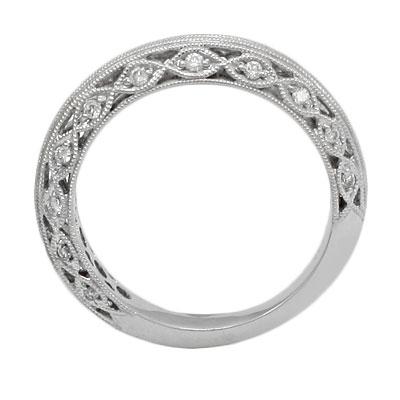 wedding rings boston