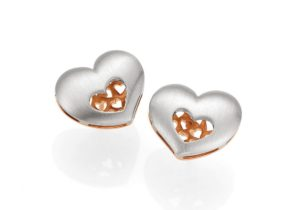 Heart Shape Earrings