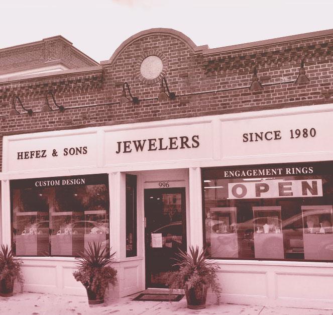 Hefez & Sons Jewelers